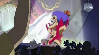 fairy tail episode 93 vf impel down