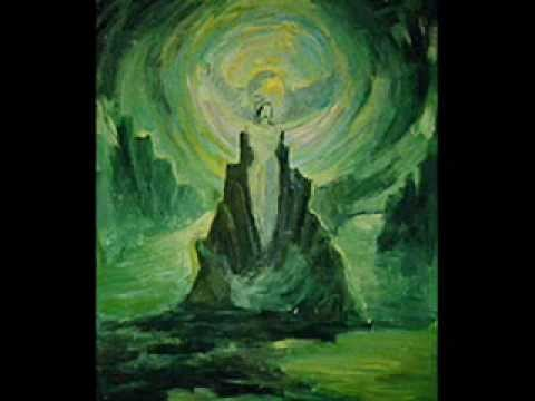 Richard Wagner - El oro del Rin - Preludio