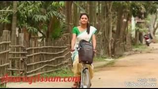 New Assamese Song Is Paatmadoi (2016) By Zubeen & Anaya Goswami