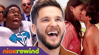 Devon Werkheiser of Ned's Declassified Gives His Top Back to School Tips! 📚 | NickRewind