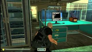 縱橫諜海:雙面間諜 (Splinter Cell Double Agent ) Part8