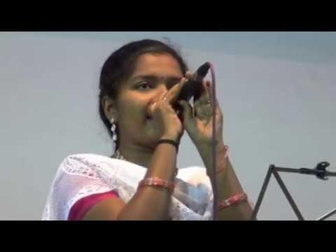 anbendra mazhaiyile instrumental