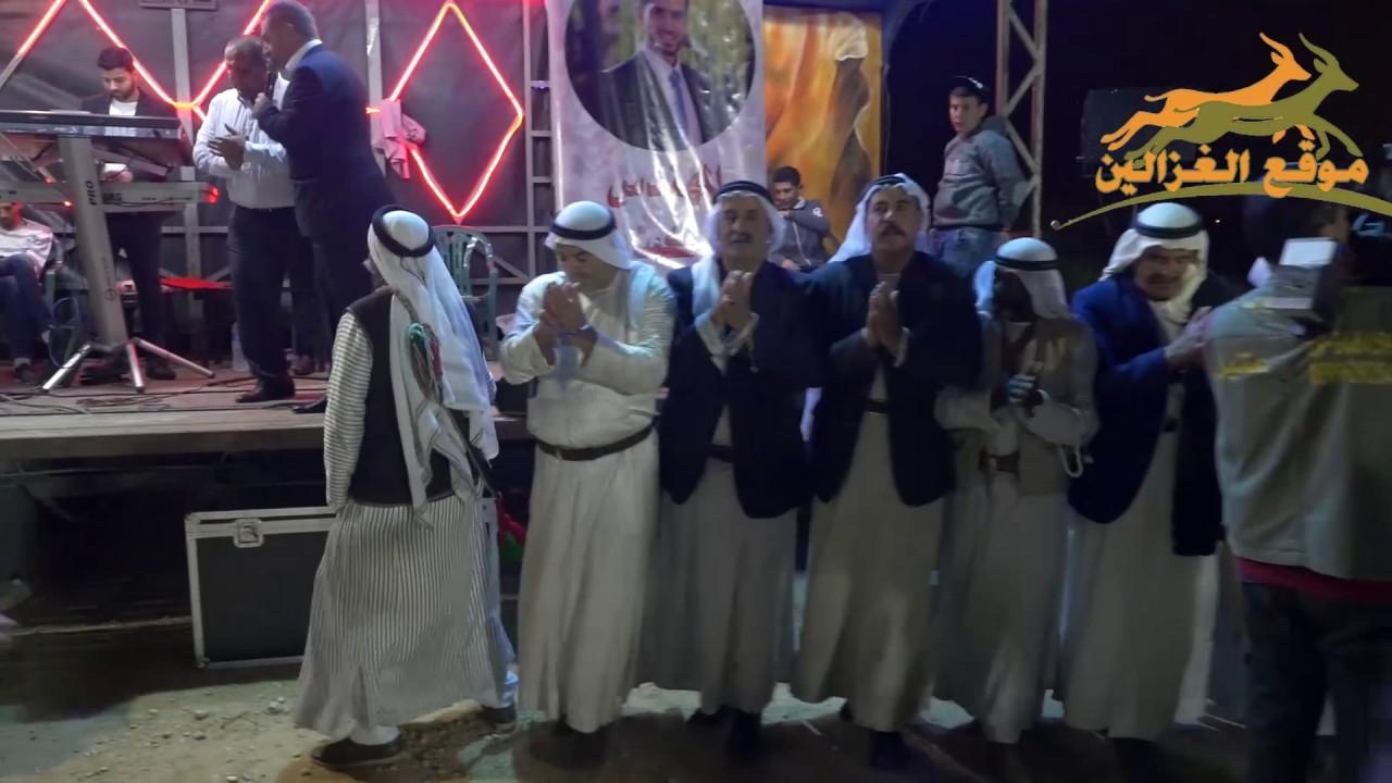 عصام عمر صهيب عمر حفلة صهيب   دقه عتيل طولكرم