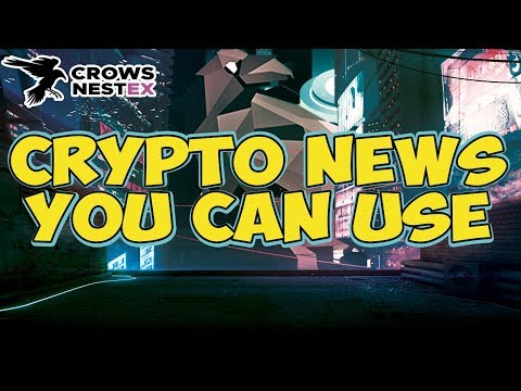 Chainwise Recap – Cryptocurrency News – AION Staking – Bitcoin Price