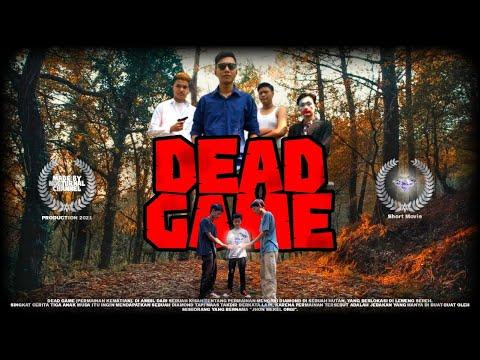 Dead Game || Short Movie |