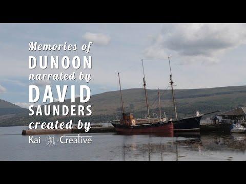 Memories of Dunoon