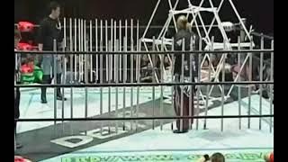 BJW Ryuji ito vs Jake Numazawa (Lighttube Sphere Death Match) Highlights