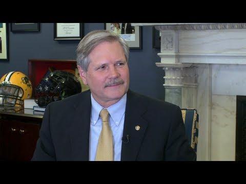 Prairie Pulse 1009; Senator John Hoeven