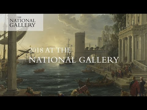 Coming soon | 2018 exhibitions | National Gallery