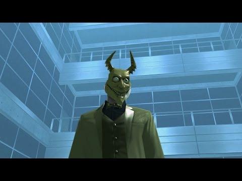 Hitman: Blood Money - Mission #11 - A Dance With The Devil