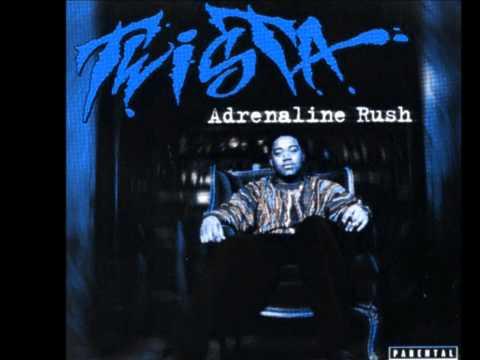 Twista - Overdose (HD)