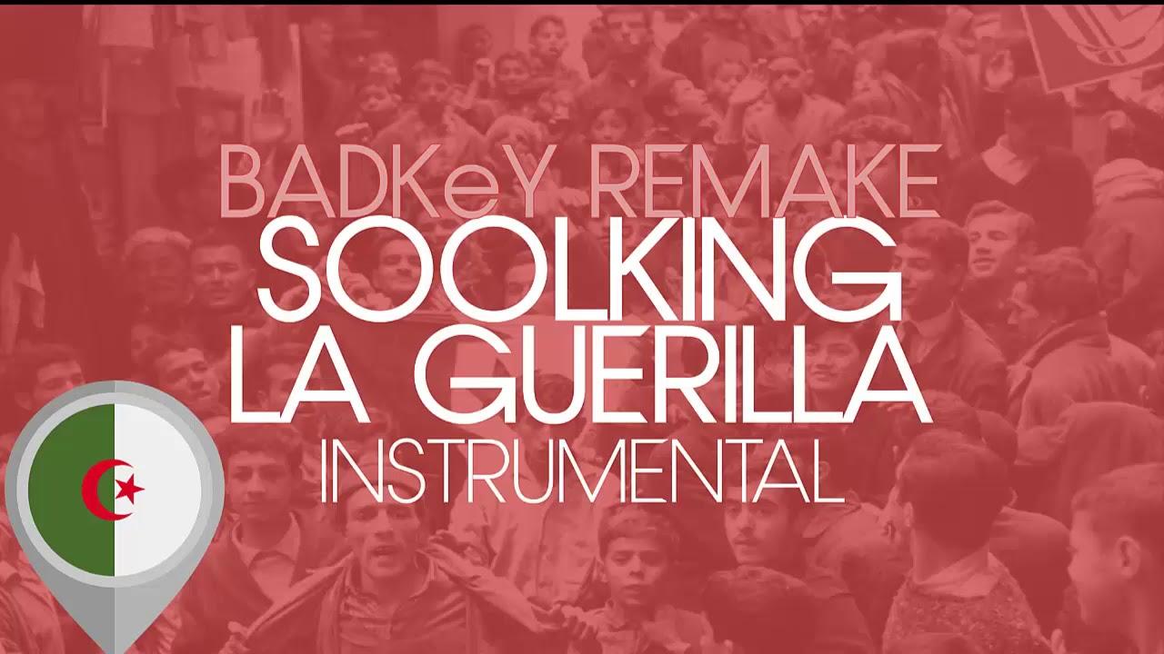 MP3 GUERILLA SOOLKING MUSIC TÉLÉCHARGER