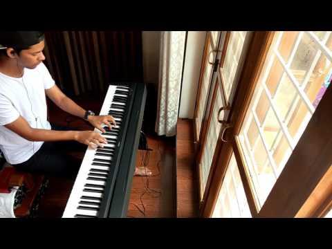 KYGO - PIANO JAM 3 | PIANO | TUTORIAL