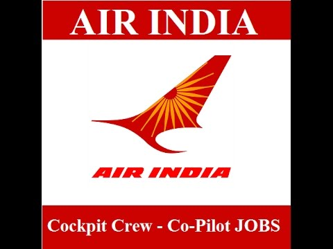 Air India Recruitment 2017, 12th pass, Various Posts, NO FEES, Apply Offline