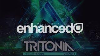 Tritonal feat. Skyler Stonestreet - Electric Glow (Original Mix) [TRITONIA CHAPTER 001]