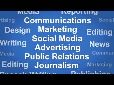 SNHU Master Of Arts In Communication Program Overview