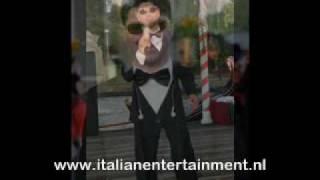 Sebastiano Emanuele - Buona Notte Fiorellino - www.italianentertainment.nl