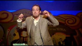 Derren Brown - Something Wicked This Way Comes-8