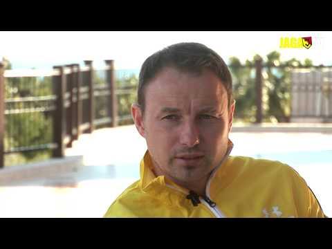 Jaga w Turcji: Wywiad z Tomaszem Frankowskim