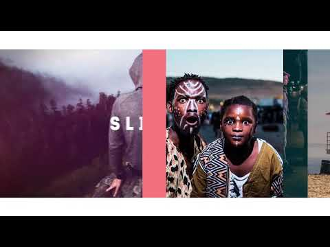 The Slideshow | After Effects Template | Video Displays