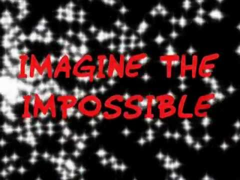 Imagine the Impossible