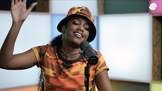 IZA - What's My Name (Deezer Sessions)