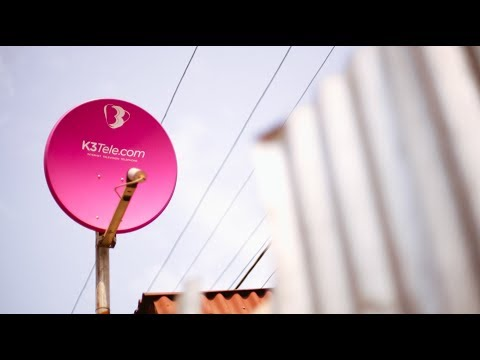 K3 Telecom AFRICA