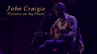 John Craigie - Pictures On My Phone (live)