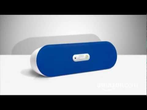 Raccordement de votre lecteur MP3 Bluetooth ZEN Style M300 à l'haut-parleur Bluetooth D80