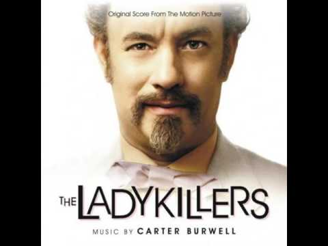 Carter Burwell - Return From The Hospital (Before Night Falls)