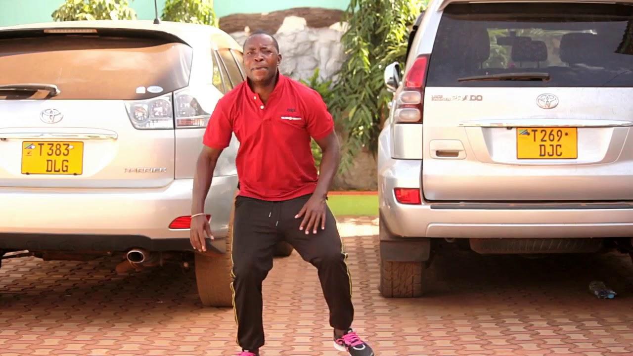 Download WIMBO MPYA WA MAGODI THE DON NA MATHIAS SHABAN