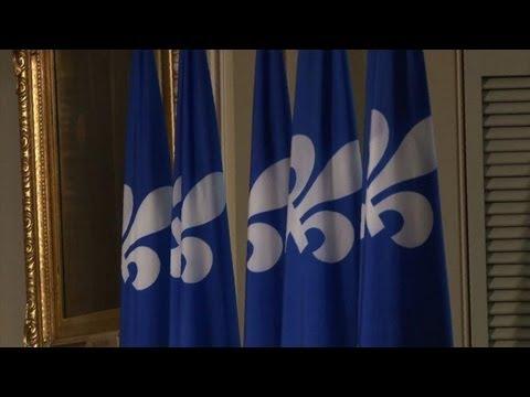 """Québec: un projet de """"charte"""" sur la laïcité"""