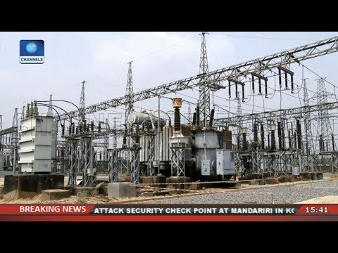 Nigeria's Power Sector Reforms And Privatisation  Pt.1 |Big Story|