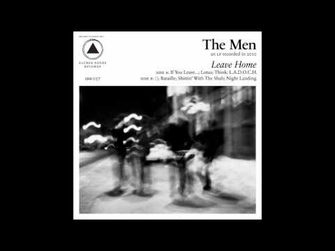 The Men - Bataille