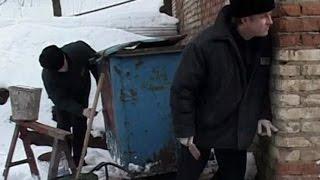 Зона Тюремный Роман 11 - 12 Серии.  Зона (сериал)
