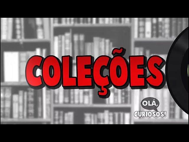 AS AVENTURAS DE FALCON – Coleções – Programa 17 – Olá, Curiosos! 2020