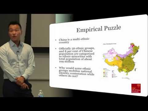 Enze Han - Contestation and Adaptation: The Politics of National Identity in China