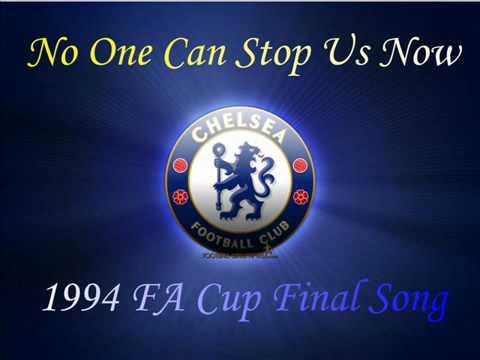 Chelsea Fc with lyrics