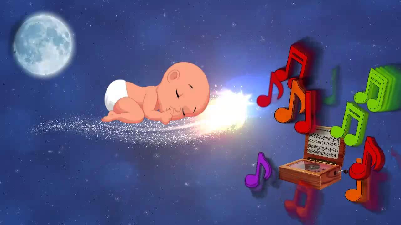 Музыка для сна ребенка
