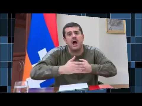 Остатки оккупантов Карабаха осознали свою никчемность