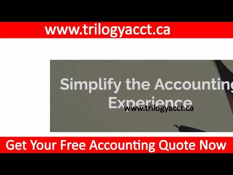 Accounting Firms Calgary nw | www.trilogyacct.ca