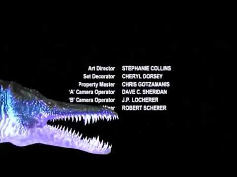 Reviving Ophelia The Dinosaur Renaissance Part 8 end credits