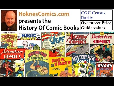 Comic Book History Part 62 1939 09 September Amazing Man 5 Mutt And Jeff Four Color Comics 1