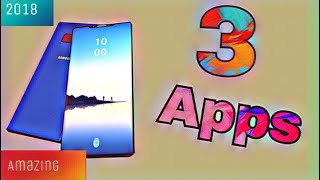3 amazing apps for android // best app for android //#tggyan