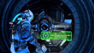 Dead Space 3 Gameplay PC deutsch/german
