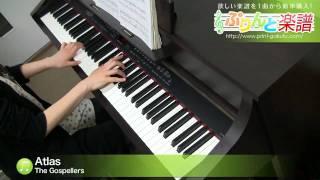 使用した楽譜はコチラ http://www.print-gakufu.com/score/detail/50475/ ぷりんと楽譜 http://www.print-gakufu.com 演奏に使用しているピアノ: ヤマハ Clavinova ...
