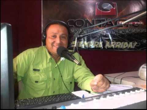 VOZ COMERCIAL DEMO SEPARADORES PARA RADIO IMPACTO FM  LOCUTOR MANUEL DIAZ MENDOZA