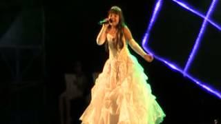 Песня Золушка БАЛАШОВА ВИКТОРИЯ, 9 лет