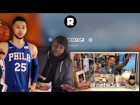 Big Baby's Popeyes, Winning 76ers, And Bill Simmons | NBA Desktop With Jason Concepcion | The Ringer