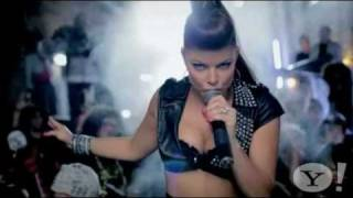 David Guetta feat. Chris Willis, LMFAO & Fergie - Gettin Over You (HD)